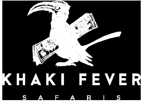 Khaki Fever Safari