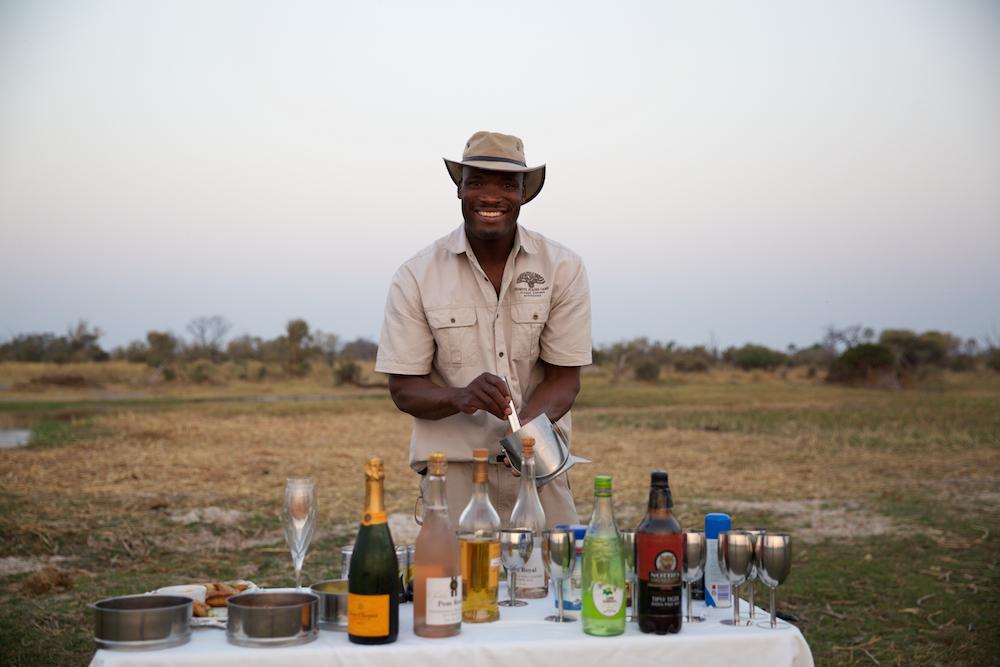 Khaki Fever Safaris